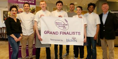 Sussex Young Chef of the Year