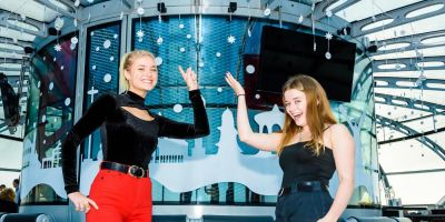 MET students win i360 design competition
