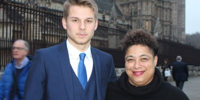 Unique double for Brighton MET in national student awards
