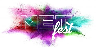METfest end-of-year shows & exhibitions