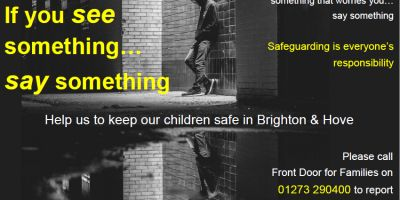 Help protect vulnerable children and their families