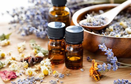 Beauty Therapy | VTCT Diploma in Aromatherapy Massage | Level 3