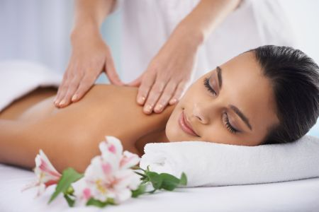 Beauty Therapy | Body Massage | VTCT Diploma Level 3