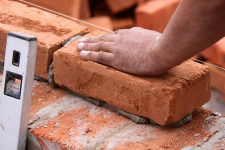 Building Trades | Bricklaying City & Guilds Certificate Level 2 | Northbrook MET