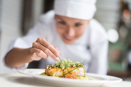 Catering & Hospitality - Level 2 Intermediate Apprenticeship in Food production & Cookery