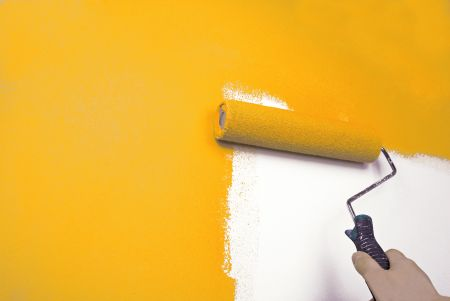 Painting & Decorating | NOCN NVQ Diploma in Decorative Finishing Occupations | Level 2