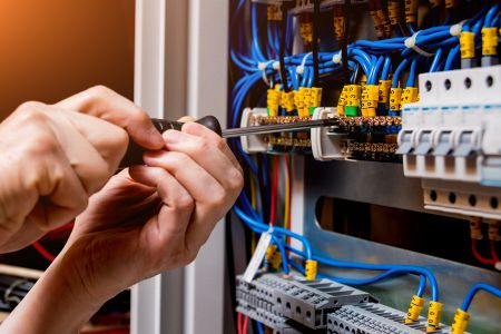 Electrical | NVQ Diploma in Electrical Installations (on site units and AM2 Test) | Level 3
