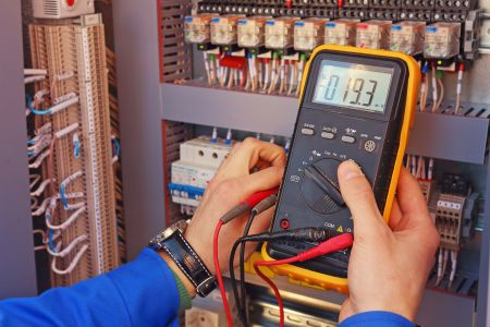 Installation/Maintenance Electrician - Level 3 Advanced Apprenticeship