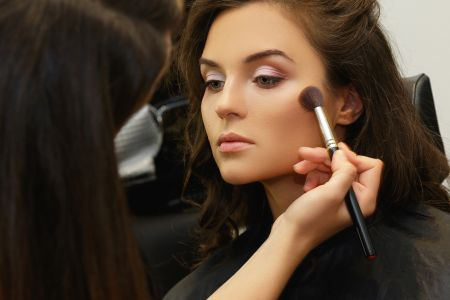 Beauty Therapy | VTCT Diploma in Hair & Media Makeup  | Level 2