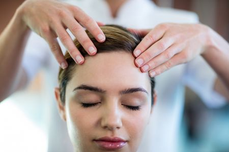 Beauty Therapy | VTCT NVQ Award in Indian Head Massage | Level 3