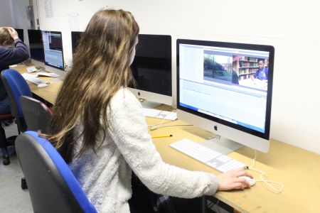 Filmmaking | Digital Film Editing