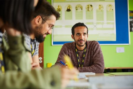 ESOL | English Discussion Skills - Brighton