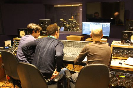 Music | Music Production | UAL Diploma/Extended Diploma | Level 3