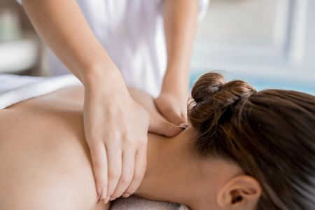Beauty Therapy | VTCT Diploma in Complementary Therapies | Level 3