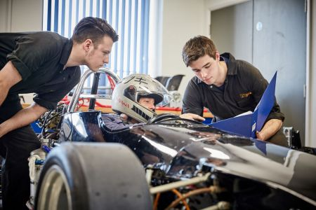 Motor Vehicle | Automotive or Motorsport Engineering Technology IMI Diploma Level 2 | Northbrook MET