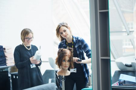 Hairdressing | City & Guilds Diploma in Hairdressing | Level 3
