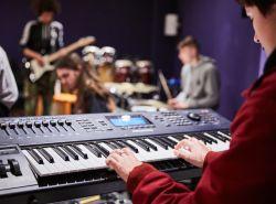 Music Performance - full-time BA (Hons) Degree
