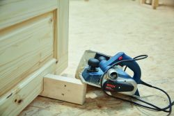 Carpentry and Joinery - Level 2 Diploma (Site Carpentry)