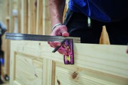 Level 2 NVQ Diploma in Wood Occupations - Architectural Joinery or Site Carpentry