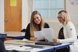 Access To Higher Education Diploma - Social Work Level 3