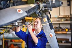 Aircraft Maintenance - Level 2 Diploma