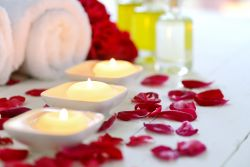 Beauty Therapy | Aromatherapy and Massage for Every Day