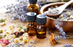 Beauty Therapy | Aromatherapy Massage | VTCT Diploma Level 3