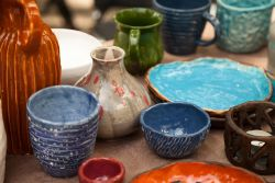 Ceramics Workshop | Beginners