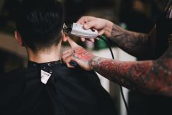 International | Fast Track Diploma | Barbering | Level 2