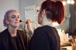 International | Fast Track Diploma | Hair and Makeup Artistry | Level 2