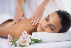 Beauty Therapy | Back, Neck & Shoulder Massage