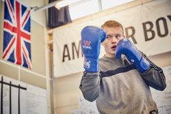 Boxing Academy - Diploma in Sporting Excellence (DiSE) England Boxing