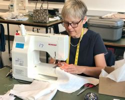 Dressmaking | Beginners and Improvers