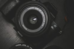 Learn How to Use Your DSLR Camera in One Day | Beginners