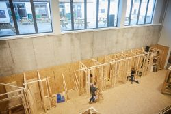 Carpentry and Joinery - Level 3 Diploma (Site Carpentry or Bench Joinery)