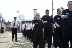 Uniformed Services - Level 3 Diploma/Extended Diploma