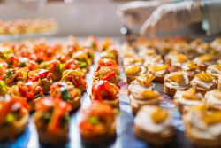 Catering & Hospitality | City & Guilds Diploma in Professional Cookery (Preparation and Cooking) Level 2