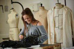 Fashion Design - BA (Hons) Degree