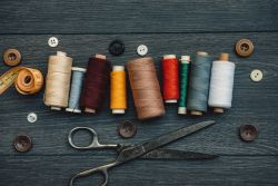 Dressmaking | Toddlers Dungarees Workshop