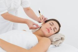 Beauty Therapy | Thermal Auricular Therapy