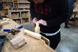 Carpentry and Joinery   City & Guilds Diploma in Bench Joinery   Level 2