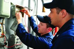 Electrical Installations Experienced Worker | City & Guilds Diploma - Level 3