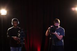 Film & Broadcast   Level 3