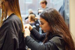 International | Hairdressing summer school