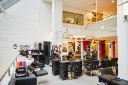 Hairdressing   City & Guilds Diploma in Women's Hairdressing   Level 2