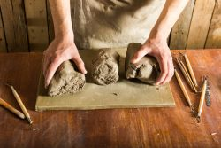 Pottery | Handbuilding for Beginners and Improvers