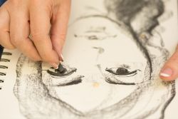 Drawing - So You Think You Can't Draw?