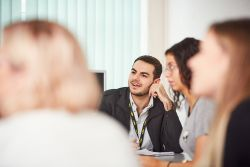Human Resources Partner/Consultant   CIPD Apprenticeship Programme   Level 5