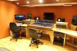 Music Production - full-time BA (Hons) Degree