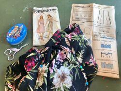 Dressmaking | Intermediate